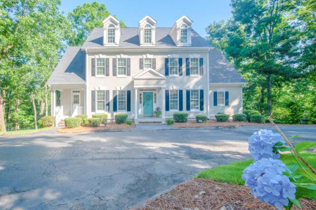 1911 Hickory Hill Drive, North Augusta, SC 29860 (MLS #428927) :: Melton Realty Partners
