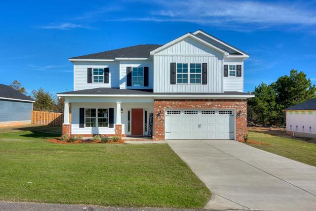209 Sweetwater Landing Drive, North Augusta, SC 29860 (MLS #428933) :: Shannon Rollings Real Estate