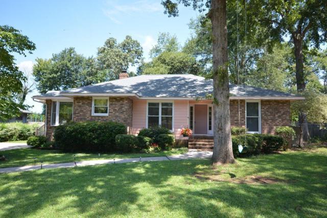138 Gatewood Drive, Aiken, SC 29801 (MLS #428939) :: Shannon Rollings Real Estate