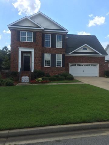 1208 Berkley Hills Pass, Evans, GA 30809 (MLS #429029) :: Shannon Rollings Real Estate