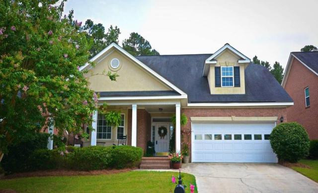 1303 York Street, Evans, GA 30809 (MLS #429038) :: Shannon Rollings Real Estate