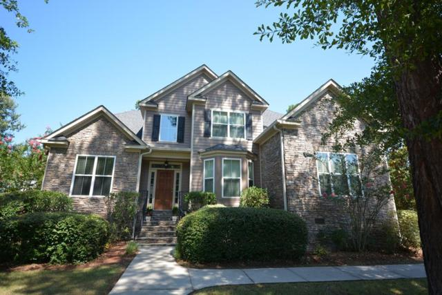 1092 Conn Drive, Evans, GA 30809 (MLS #429061) :: Venus Morris Griffin | Meybohm Real Estate
