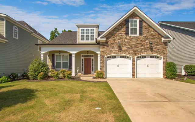 511 Meldon Road, Evans, GA 30809 (MLS #429078) :: Shannon Rollings Real Estate