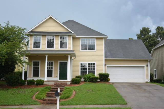 2011 Magnolia Pkwy, Grovetown, GA 30809 (MLS #429158) :: Shannon Rollings Real Estate