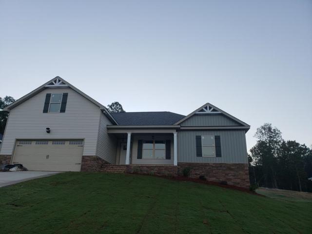 Lot 60 Bubbling Springs Drive, Graniteville, SC 29829 (MLS #429190) :: Melton Realty Partners