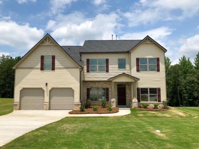1556 Oglethorpe Drive, Augusta, GA 30815 (MLS #429205) :: Brandi Young Realtor®