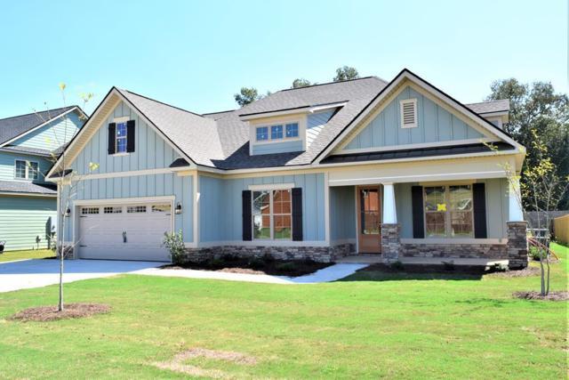 3561 Patron Drive, Grovetown, GA 30813 (MLS #429293) :: Shannon Rollings Real Estate