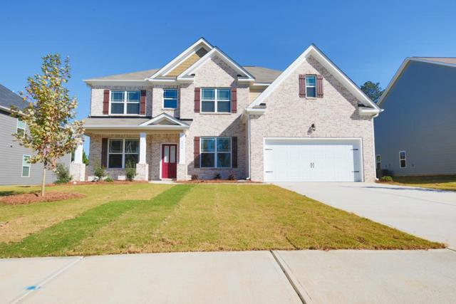 4576 Coldwater Street, Grovetown, GA 30813 (MLS #429307) :: Shannon Rollings Real Estate