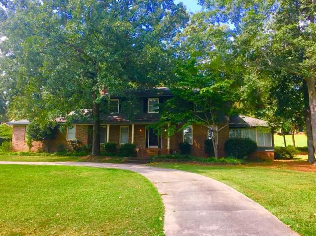 8 Round Hill Court, Aiken, SC 29803 (MLS #429322) :: Shannon Rollings Real Estate