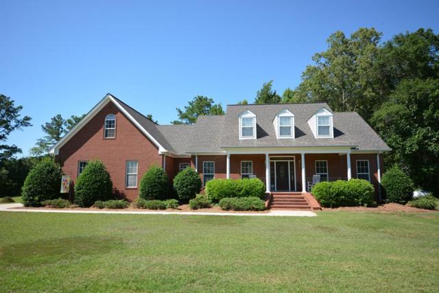 4407 Hardy Mcmanus Road, Evans, GA 30809 (MLS #429333) :: Shannon Rollings Real Estate