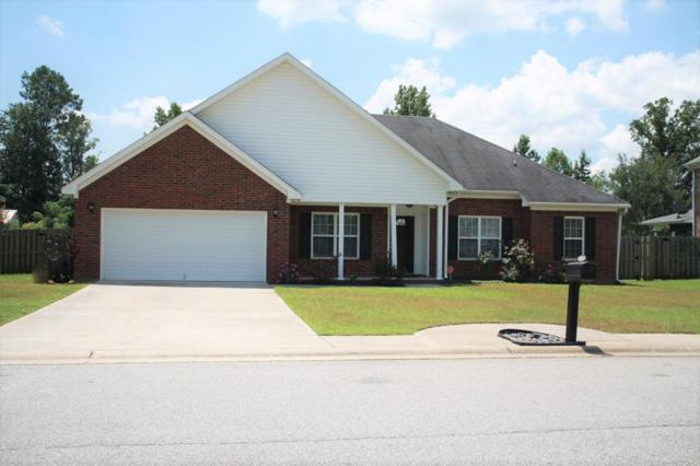 5055 Reynolds Way, Grovetown, GA 30813 (MLS #429351) :: Shannon Rollings Real Estate