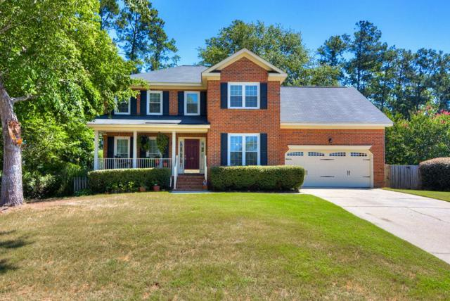 309 Bridle Path Road, North Augusta, SC 29860 (MLS #429375) :: Melton Realty Partners