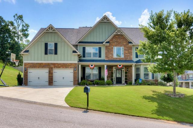 122 Marmiton Court, Aiken, SC 29803 (MLS #429378) :: Shannon Rollings Real Estate