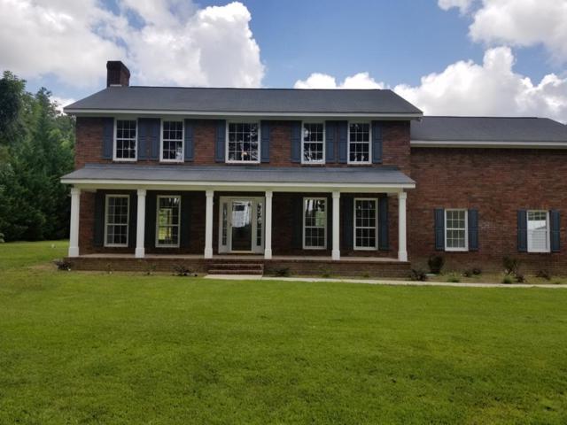 605 Northlake Drive, Keysville, GA 30816 (MLS #429382) :: Shannon Rollings Real Estate