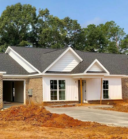 1104 Wildlife Circle, North Augusta, SC 29860 (MLS #429402) :: Shannon Rollings Real Estate