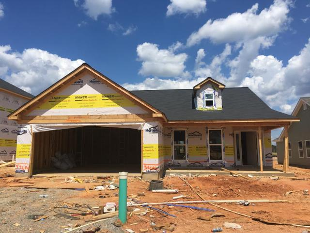 422 Lybrand Street, Aiken, SC 29803 (MLS #429422) :: Melton Realty Partners