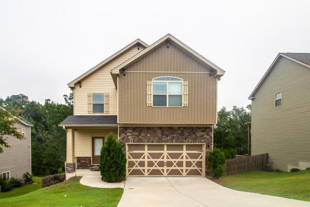 854 Tyler Woods Drive, Grovetown, GA 30813 (MLS #429461) :: Shannon Rollings Real Estate
