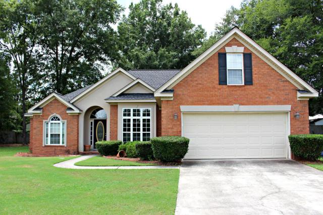 617 Gregory Falls Court, Grovetown, GA 30813 (MLS #429594) :: Shannon Rollings Real Estate