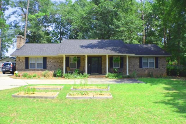 448 Mcintosh Drive, Waynesboro, GA 30830 (MLS #429707) :: Melton Realty Partners