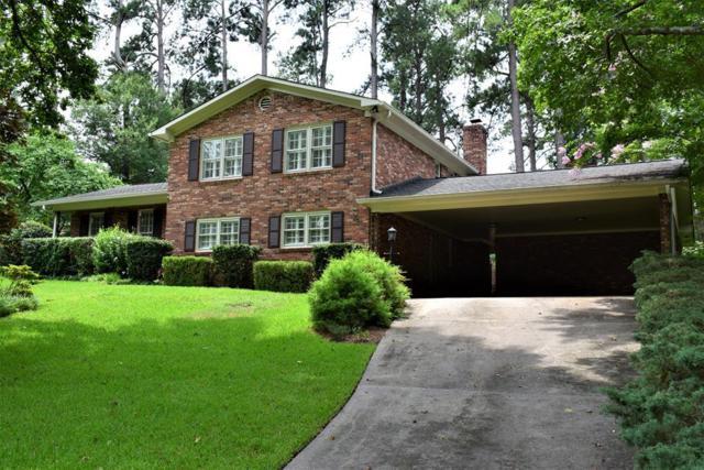 4354 Ballentine Drive, Evans, GA 30809 (MLS #429899) :: Melton Realty Partners