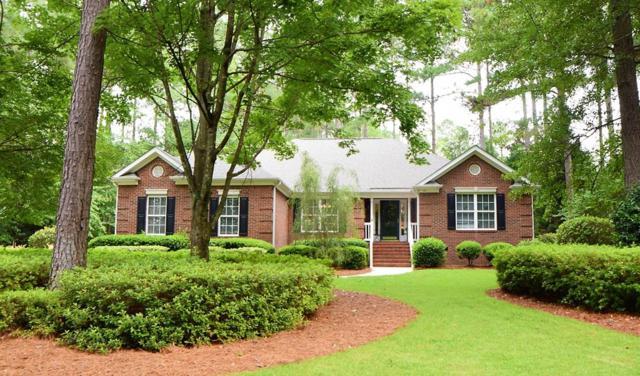 3405 Glenview Drive, Aiken, SC 29803 (MLS #429914) :: Shannon Rollings Real Estate