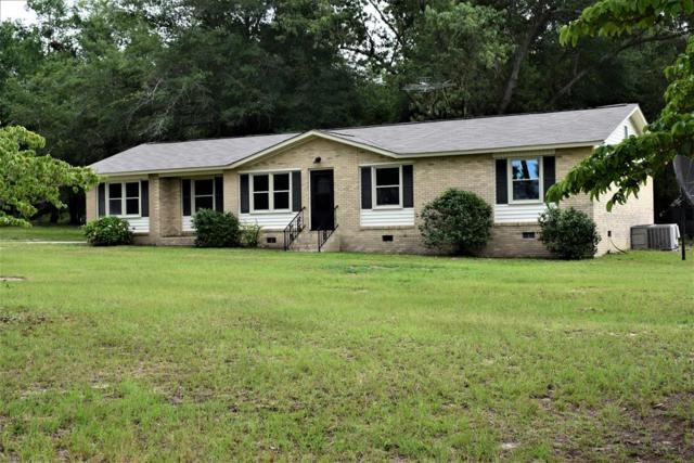 144 Shell Bluff Landing Road, Waynesboro, GA 30830 (MLS #429919) :: Melton Realty Partners