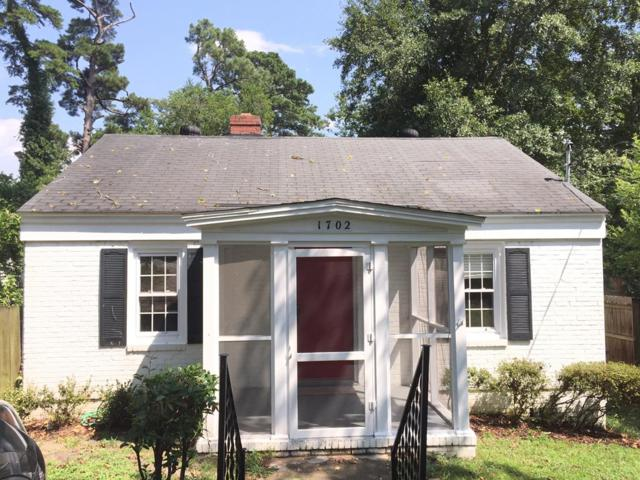 1702 Kissingbower Road, Augusta, GA 30904 (MLS #429964) :: Melton Realty Partners