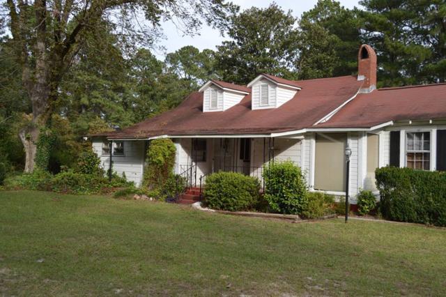 112 Fallaws Lane, Batesburg, SC 29006 (MLS #429995) :: Venus Morris Griffin | Meybohm Real Estate