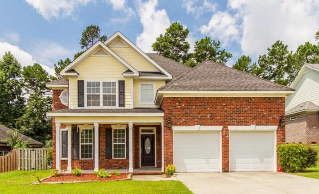 932 Woody Hill Circle, Evans, GA 30809 (MLS #430106) :: Shannon Rollings Real Estate
