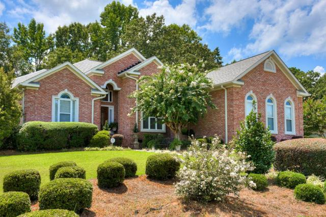890 Windmill Lane, Evans, GA 30809 (MLS #430121) :: Shannon Rollings Real Estate