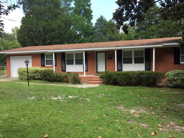 1762 Kissingbower Road, Augusta, GA 30904 (MLS #430199) :: Melton Realty Partners