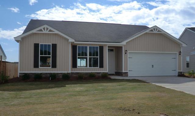 632 Dandelion Row, Aiken, SC 29803 (MLS #430245) :: Shannon Rollings Real Estate