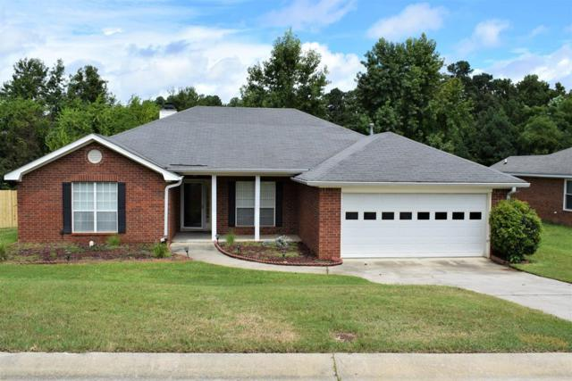 335 Washington Street, Grovetown, GA 30813 (MLS #430256) :: Melton Realty Partners