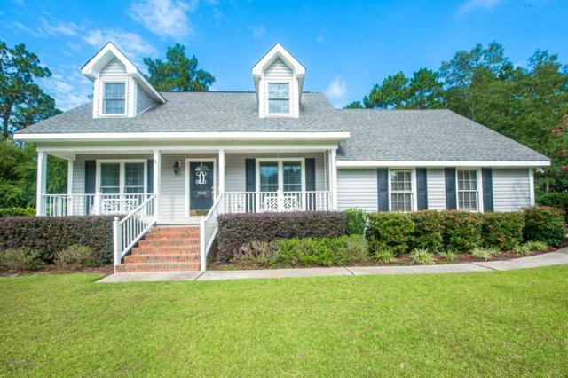2046 Alpine Drive, Aiken, SC 29803 (MLS #430306) :: Shannon Rollings Real Estate