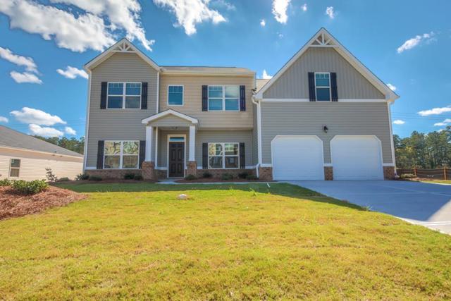 843 Hay Meadow Drive, Augusta, GA 30909 (MLS #430442) :: Young & Partners