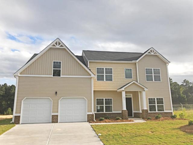 815 Hay Meadow Drive, Augusta, GA 30909 (MLS #430443) :: Young & Partners