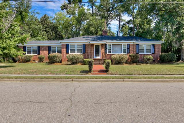 235 Academy Street, Barnwell, SC 29812 (MLS #430465) :: Shannon Rollings Real Estate