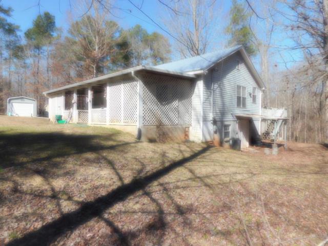 1466 Shoreline Drive, Tignall, GA 30668 (MLS #430467) :: Melton Realty Partners