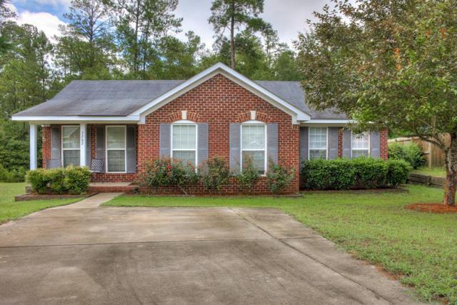 3262 Peninsula Drive, Augusta, GA 30909 (MLS #430514) :: Melton Realty Partners