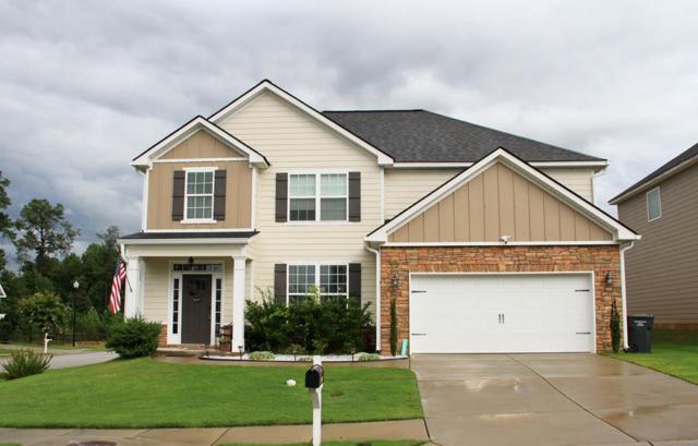 2502 Kari Lane, Grovetown, GA 30813 (MLS #430537) :: Shannon Rollings Real Estate