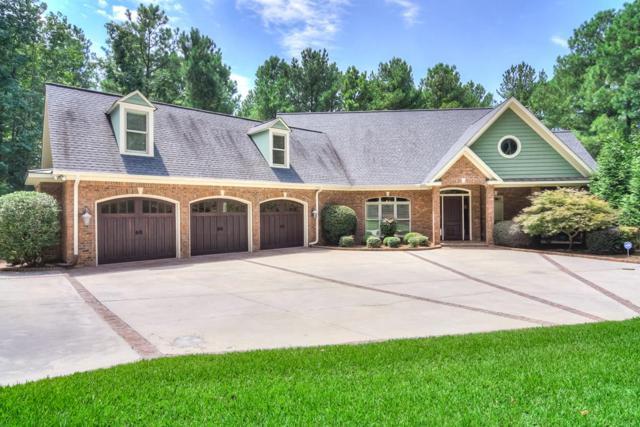 121 Collin Reeds Road, North Augusta, SC 29860 (MLS #430571) :: REMAX Reinvented | Natalie Poteete Team