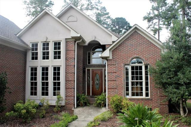 119 Tara Drive, McCormick, SC 29835 (MLS #430604) :: Shannon Rollings Real Estate