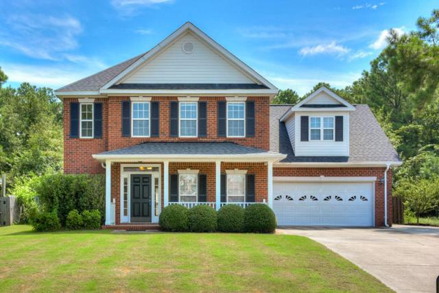 1076 Hampstead Drive, Martinez, GA 30907 (MLS #430735) :: Shannon Rollings Real Estate