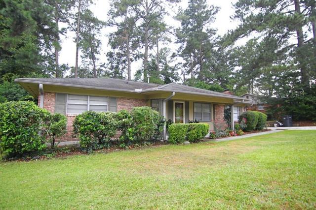 2420 Birdie Drive, Augusta, GA 30906 (MLS #430862) :: Shannon Rollings Real Estate