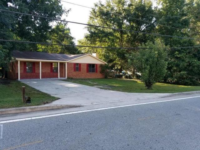 3448 Morgan Road, Hephzibah, GA 30815 (MLS #430891) :: Shannon Rollings Real Estate