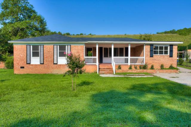 3015 Hummingbird Lane, Augusta, GA 30906 (MLS #430904) :: Shannon Rollings Real Estate