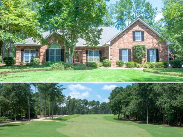 3168 Montcastle Drive, Aiken, SC 29801 (MLS #431049) :: Shannon Rollings Real Estate