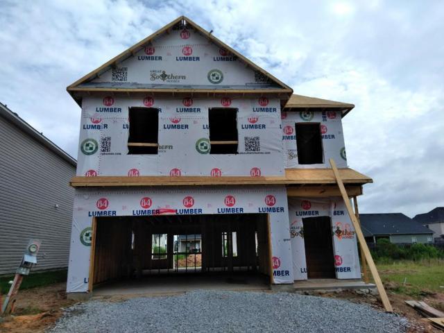 256 Claudia Drive, Grovetown, GA 30813 (MLS #431096) :: Southeastern Residential