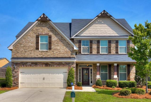 8512 Crenshaw Drive, Grovetown, GA 30813 (MLS #431114) :: Young & Partners