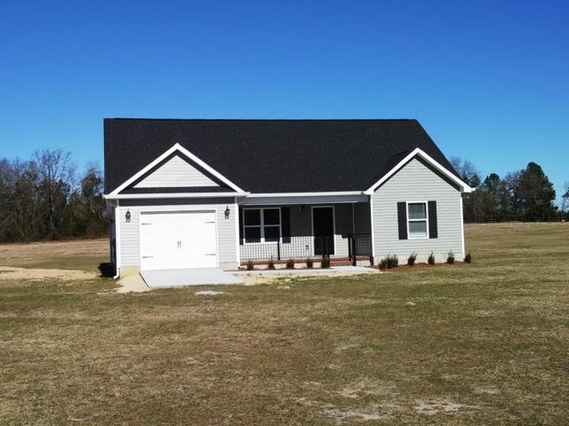 115 May Road, Thomson, GA 30824 (MLS #431125) :: Southeastern Residential